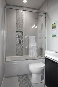 Aménager Une Petite Salle De Bain : am nager une petite salle de bain 7 conseils et astuces ~ Melissatoandfro.com Idées de Décoration