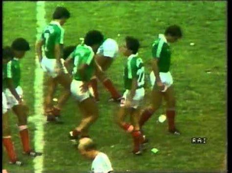Un 7 de Julio, pero en 1974 Holanda vs Alemania - Deportes - Taringa!