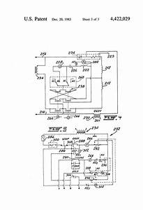 Patent Us4422029 - Instant Reverse Control Circuit For A Single Phase Motor