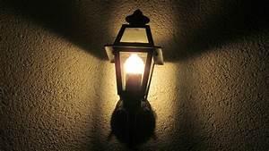 DALANI Lampade da esterno a parete: stile luminoso