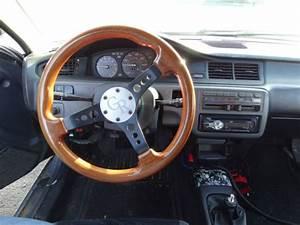 1992 Honda Civic - Manual Transmission
