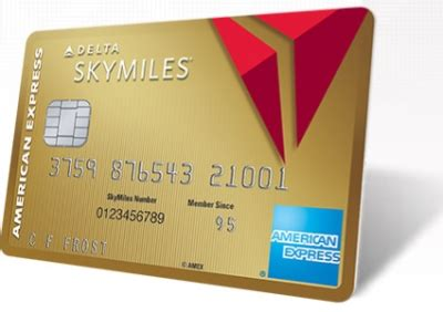american express gold delta skymiles credit card review