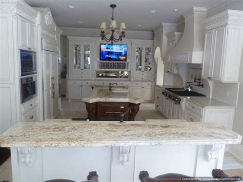 Granite Countertops Illinois - illinois granite countertop makeover kitchen gallery
