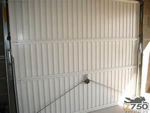 formidable comment renforcer une porte d entree 2 With comment bloquer une porte de garage basculante