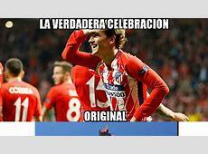LaLiga Real Madrid 11 Atletico Madrid The best memes