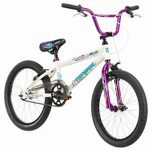 Mongoose Slyde 20 Inch Girl U0026 39 S Bmx Bike