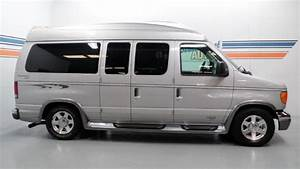 2004 Ford Econoline Cargo - Information And Photos