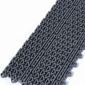 Tapis Antidérapant Exterieur : tapis antid rapant en dalles modulables combix ids ~ Edinachiropracticcenter.com Idées de Décoration