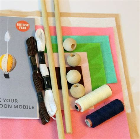Make Your Own Nursery Mobile by Make Your Own Crib Mobile Kit Woodworking Projects Amp Plans