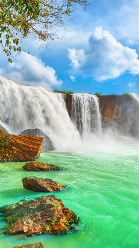 89 beautiful nature hd wallpapers images in full hd, 2k and 4k sizes. Wallpaper waterfall, 4k, HD wallpaper, Beautiful Dry Nur ...
