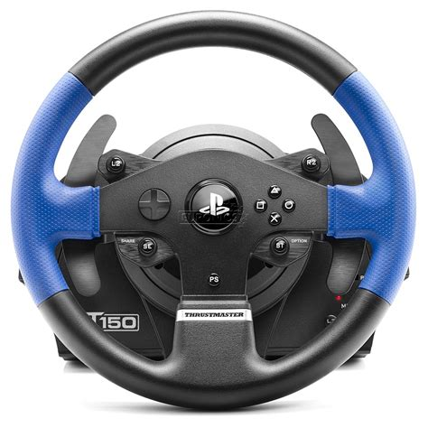 Volanti Xbox Racing Wheel T150 Rs For Ps3 Ps4 Pc Thrustmaster 4160628