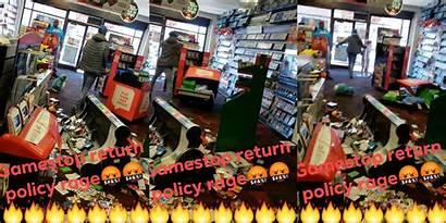 Gamestop Meltdown Customer Return Policy Viral