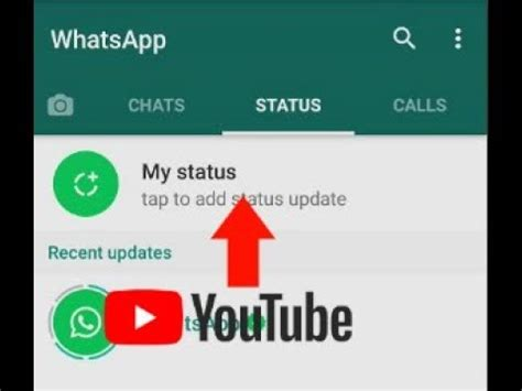 keepput youtube video  whatsapp statusandroid