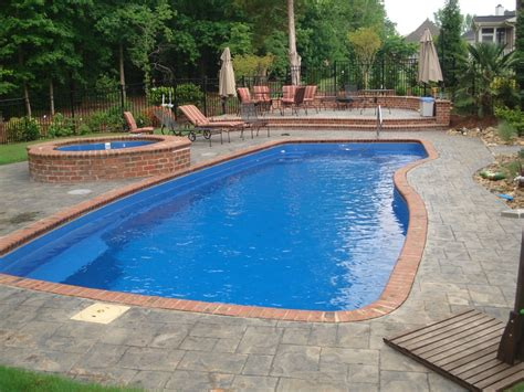 Prestige Pools Carries & Installs Fiber Glass Pools In