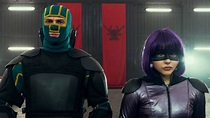 'Kick-Ass 2' Trailer - YouTube