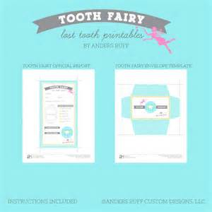 customized wedding cake toppers tooth fairy printable certificate and envelope instant