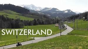 SWITZERLAND: scenery [HD] - YouTube