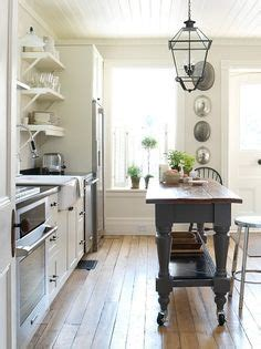 kitchen cabinets decor white cabinets honed slate counter tops and black handles 2958
