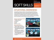 Situational Awareness – Madden Maritime