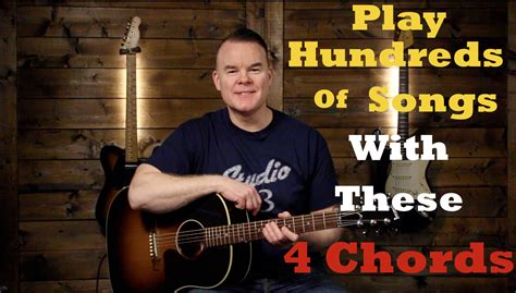 To play a minor, you need to just place your middle chords order: Play Hundreds of Songs with these 4 Chords! - Studio 33 Guitar Lessons