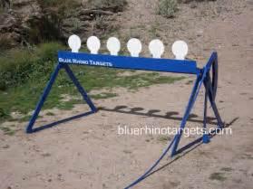 steel shooting targets