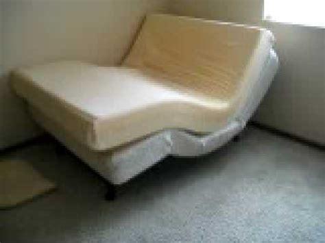 tempur pedic memory foam mattress motorized adjustable
