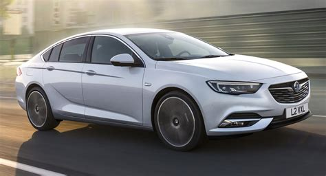 Opel Engineering by Opel S Chief Engineer Believes New Insignia Can