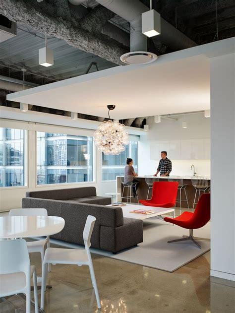 office  pivot design chicago offices  walnut