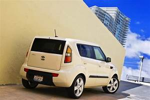 Kia Recalling 2010 Soul And 2011 Sorento For Electrical