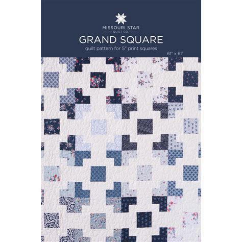 missouri quilt pattern grand square quilt pattern missouri quilt co