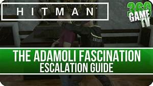 Hitman - Adamoli Fascination Escalation Level 5