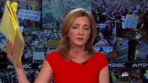 MSNBC Anchor Chris Jansing Has Had Enough   Crooks and Liars