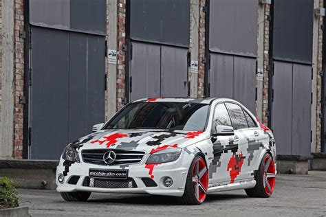 mercedes amg tuning mcchip mercedes c63 amg tuning package car tuning