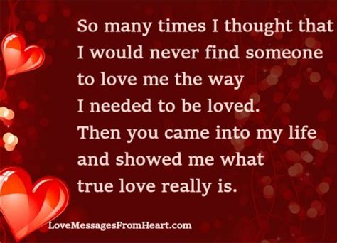 love messages sweet love messages touching love