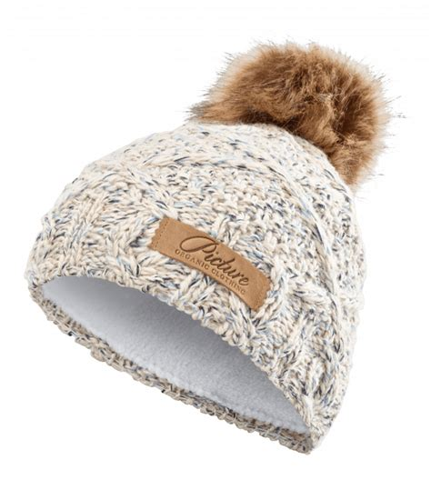 PICTURE ORGANIC JUDE NEPS BEANIE | Jolly Sport