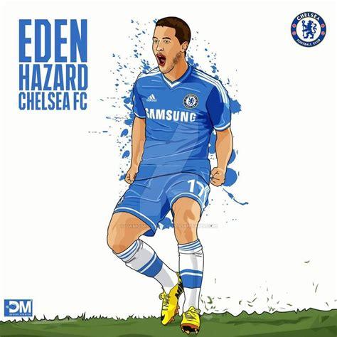 Welcome to eden hazard's official facebook page. Eden Hazard Digital Art by damoski-movich on DeviantArt