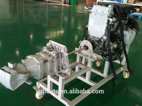 Small Boat Jet Engine by High Efficient Inboard Water Jet Boat Engine Small Jet