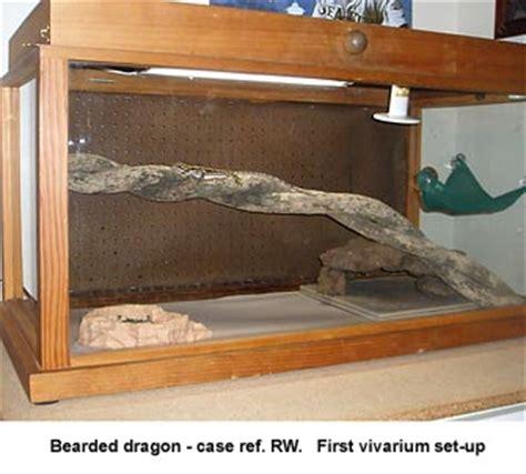 lighting for bearded dragon vivarium uv lighting for reptiles a new problem with high uvb