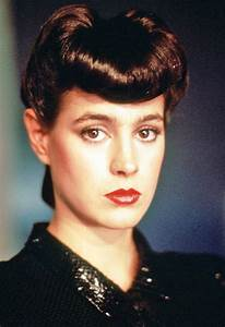 Sean Young, Bladerunner 1982. | My favorite 80's movies ...