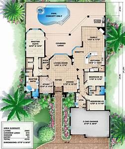 House, Plan, 1018-00042