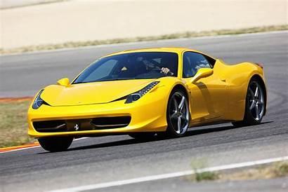 Ferrari 458 Italia Wallpapers Cars Sports
