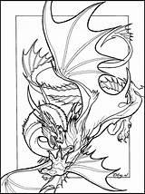 Lineart Fantasy Rachaelm5 Gurps sketch template