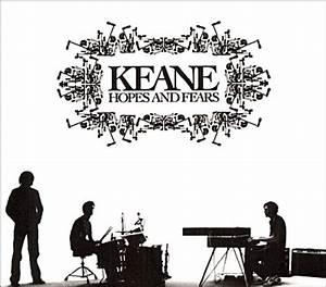 Album Keane Discographie plète et dernier album de