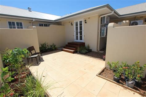 Courtyard Garden Apartments At Kernow In Charters Towers