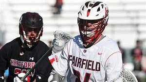 Adam Riestis - Men's Lacrosse - Fairfield University Athletics