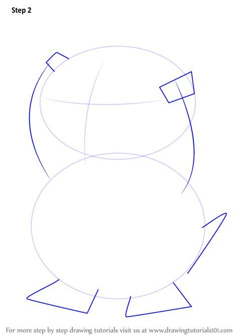 learn   draw psyduck  pokemon pokemon step