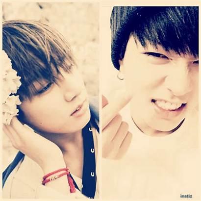 Idols Parecem Kpop Sei