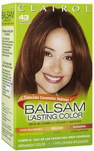 Dollar General Clairol Balsam Hair Color Only 1