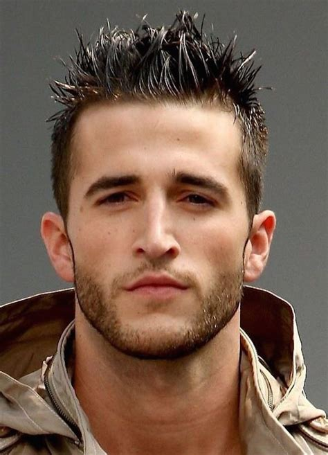A number of options and colors permit to try any style you would never think about. 20 Different Hairstyles For Men - Feed Inspiration