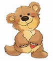 Bears: Animated Images, Gifs, Pictures & Animations - 100% ...